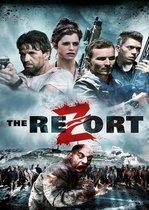 The Rezort – Generația Z (2015)