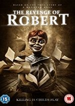 The Legend of Robert the Doll (2018)