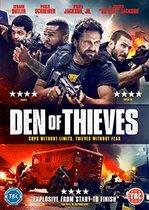 Frăţia hoţilor (2018)