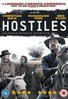 Hostiles – Cei ostili (2017)