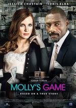 Molly's Game – Jocuri secrete (2017)