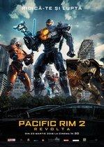 Pacific Rim 2: Revolta (2018)