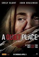 A Quiet Place – Fără zgomot! (2018)