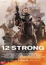 12 Strong – Cei 12 invincibili (2018)