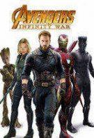 Avengers: Infinity War- Răzbunătorii: Războiul Infinitului (2018)