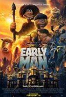 Early Man: Tare ca piatra (2018)