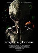 Gray Matter – Materia cenușie (2018)