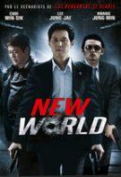 Sinsegye – Operațiunea New World (2013)