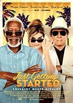 Just Getting Started – La început de drum (2017)