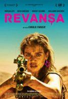 Revenge – Revanşa (2017)