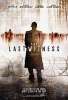 The Last Witness – Ultimul martor (2018)