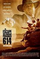 The Escape of Prisoner 614 – Evadarea deținutului 614 (2018)