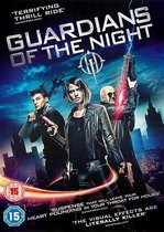 Guardians of the Night – Gărzi de noapte (2016)