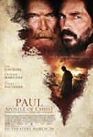 Pavel, Apostolul lui Hristos (2018)