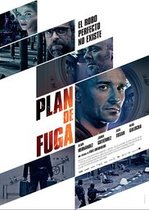 Escape Plan – Plan de fuga (2017)