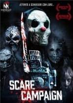 Scare Campaign – Campania de sperieturi (2016)