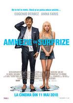 Overboard – Amnezie cu surprize (2018)