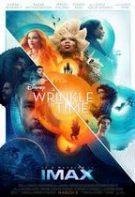A Wrinkle in Time – O buclă în timp (2018)
