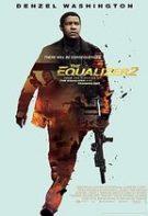 The Equalizer 2 – Equalizer 2 (2018)