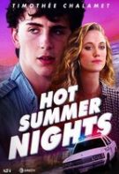 Hot Summer Nights – Nopțile calde de vară (2018)