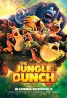 The Jungle Bunch – Patrula Junglei (2017)