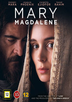 Mary Magdalene – Maria Magdalena (2018)
