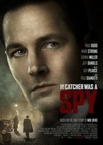 The Catcher Was a Spy – Jucătorul spion (2018)