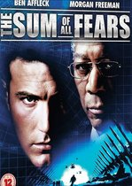 The Sum of All Fears – Pericol absolut (2002)