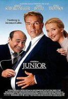 Junior – Gravidul (1994)