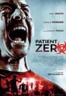Patient Zero – Pacientul zero (2018)