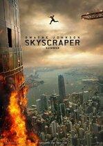 Skyscraper – Infernul din zgârie-nori (2018)