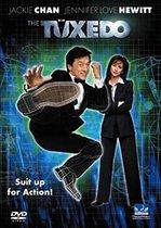 The Tuxedo – Fracul magic (2002)