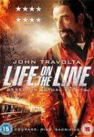 Life on the Line – Bărbați de elită (2015)