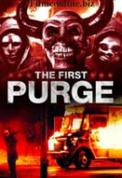 The First Purge – Noaptea judecății: Începutul (2018)