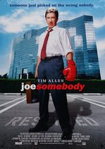 Joe Somebody – Joe vrea să fie cineva (2001)