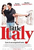 Little Italy – Mica Italie (2018)