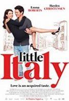 Little Italy – Mica Italie (2018)