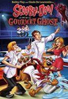 Scooby-Doo și fantoma roșie (2018)