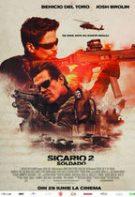 Sicario 2: Ziua soldatului (2018)