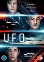 UFO – Area 51 (2018)