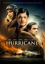 Hurricane: Escadrila 303 (2018)