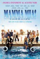 Mamma Mia! O luăm de la capăt (2018)