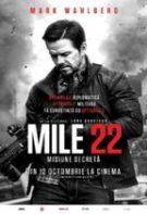 Mile 22: Misiune secretă (2018)