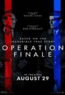 Operation Finale – Vânătoarea de naziști (2018)