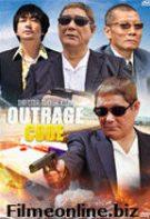 Outrage Coda – Finalul conflictului (2017)
