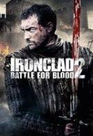 Ironclad: Battle for Blood – Cavalerul de oțel: Bătălia pentru sânge (2014)