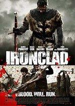 Ironclad – Cavalerul de oţel (2011)