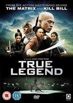True Legend – Regele cerșetorilor (2010)
