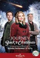 Journey Back to Christmas – Timpul Crăciunului (2016)