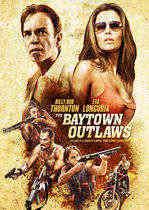 The Baytown Outlaws – Joc sângeros (2012)